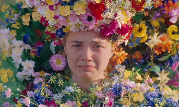 NEW SHOTS: THE INVISIBLE MAN, TO DIE FOR, MIDSOMMAR